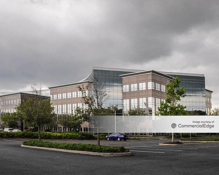 RXR Executive Park - 58 South Service Road