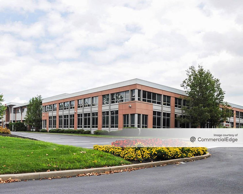 Melville Corporate Center I