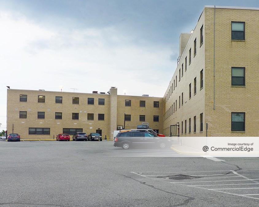 Syosset Medical Building