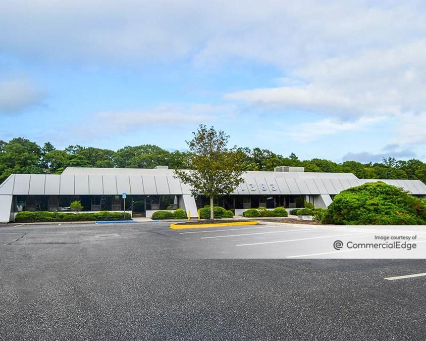 Matrix Corporate Park - 1383 Veterans Memorial Hwy