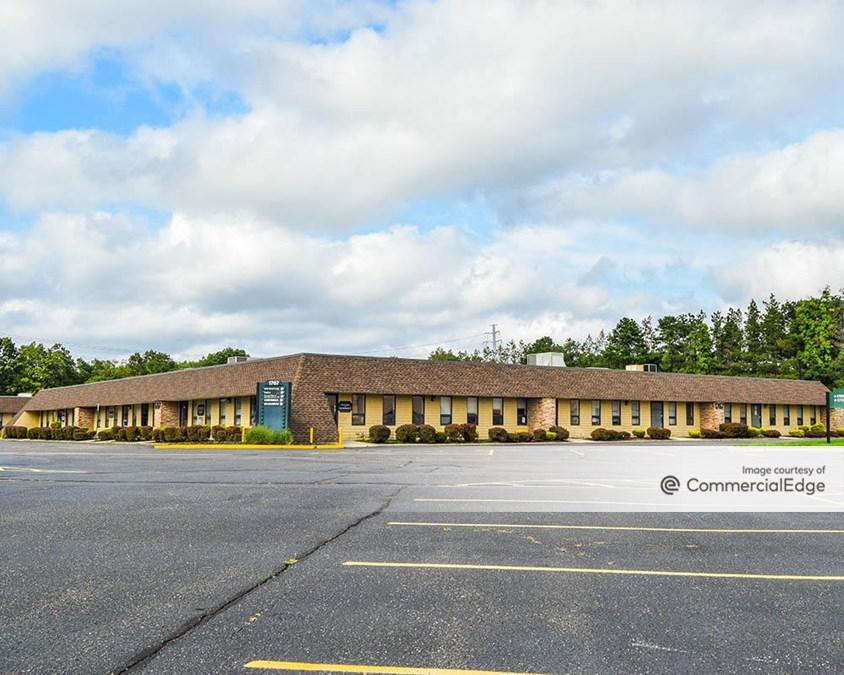 Matrix Corporate Park - 1747 & 1767 Veterans Memorial Hwy