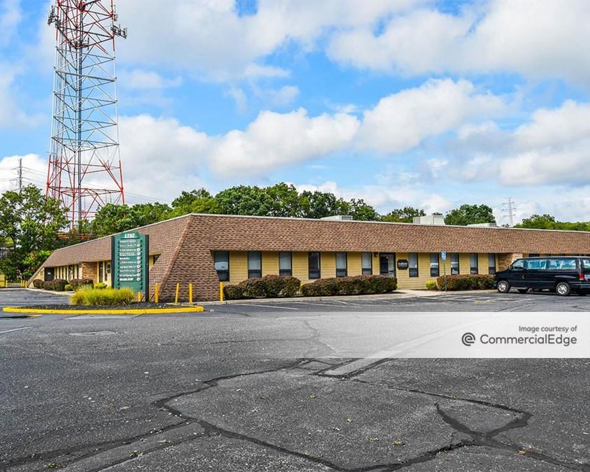 Matrix Corporate Park - 1757 Veterans Memorial Hwy