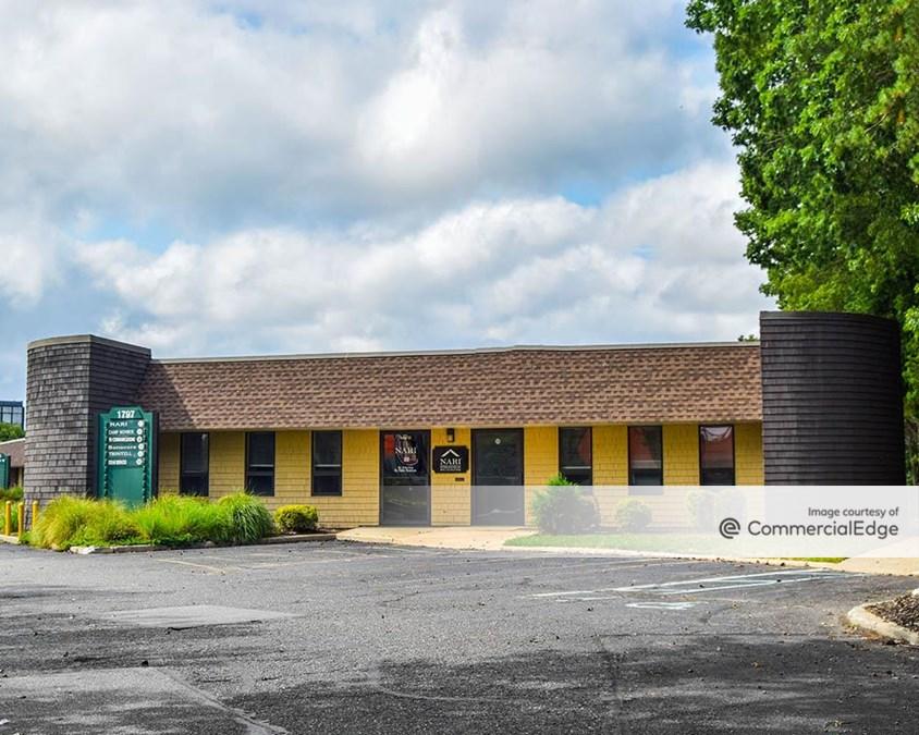 Matrix Corporate Park - 1787 & 1797 Veterans Memorial Hwy