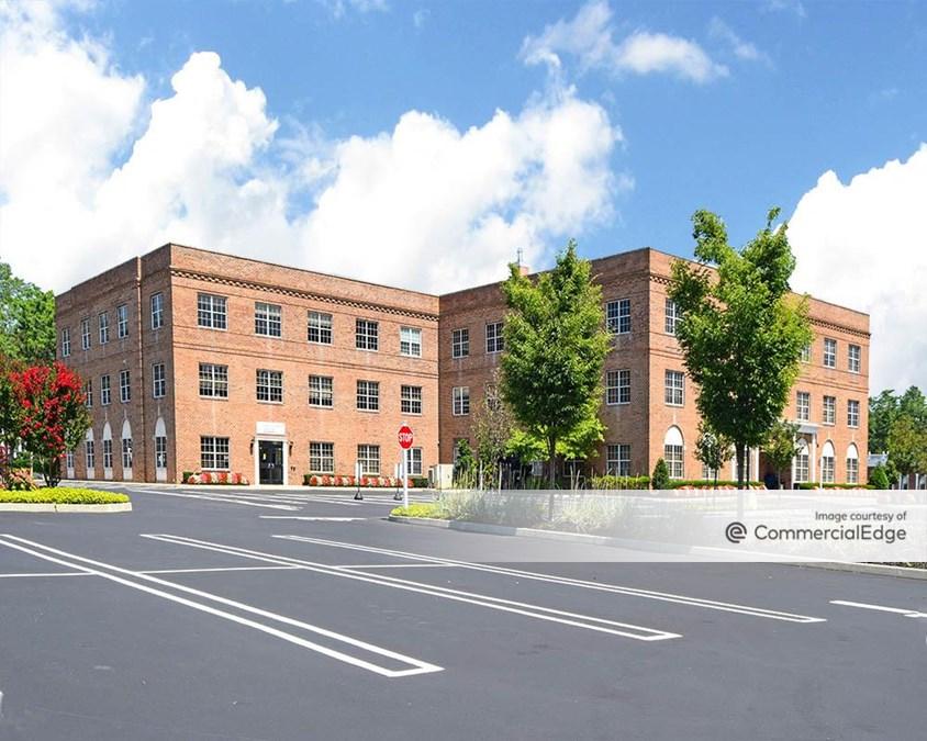 Smithtown Executive Plaza