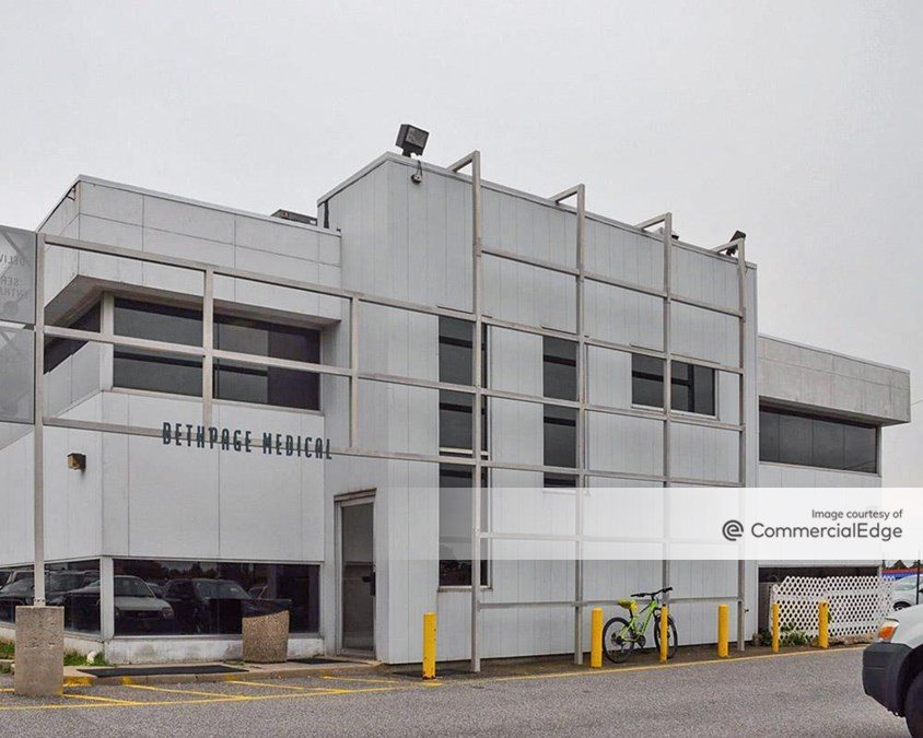 Bethpage Medical Center
