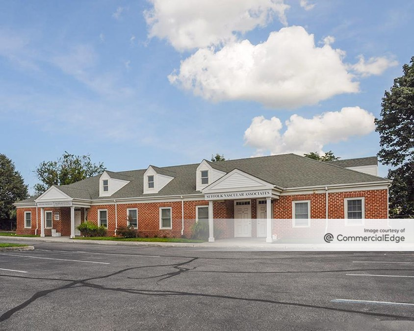 County Seat Professional Complex