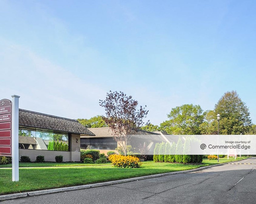 Brookhaven Executive Center - Buildings 1 & 2