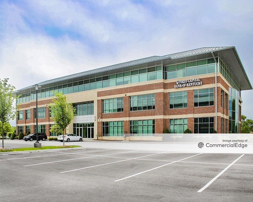 Woodlawn Center Office Park, Phase I