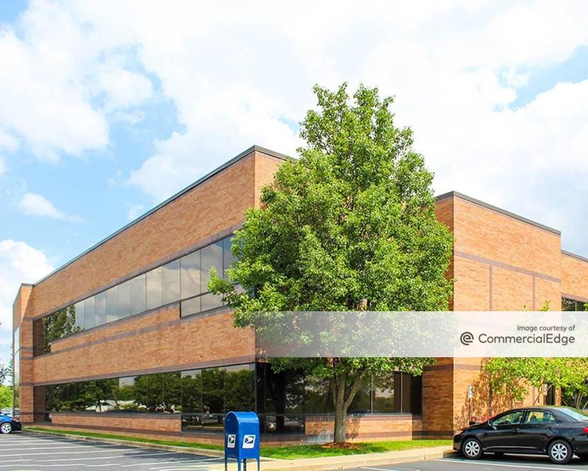 Six Corporate Center