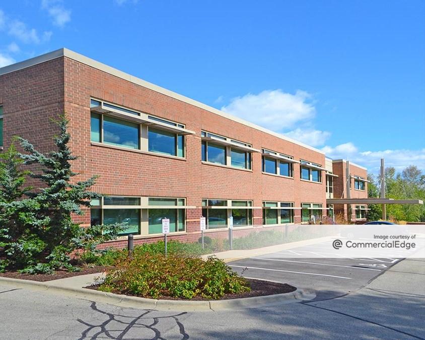 University Research Park - 431 Charmany Drive