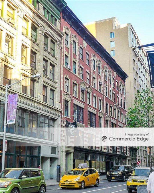 45 West 21st Street
