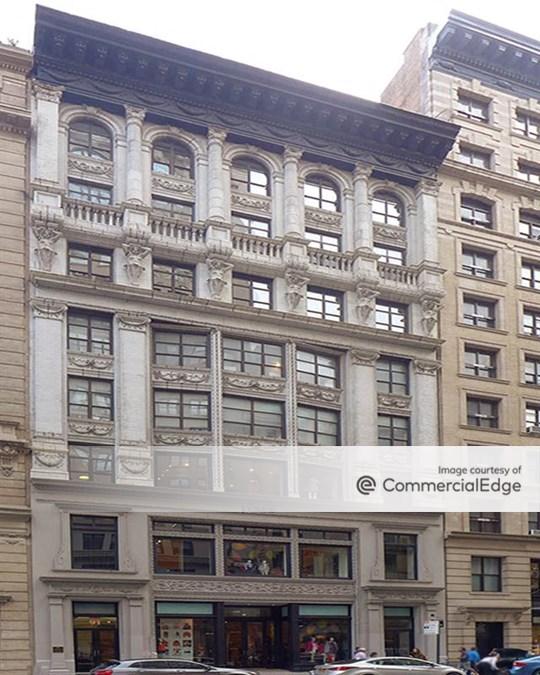 91 5th Avenue