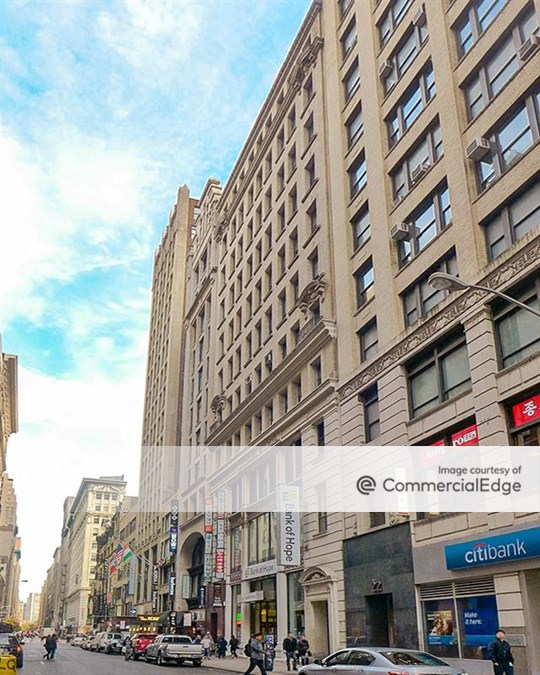 16 West 32nd Street