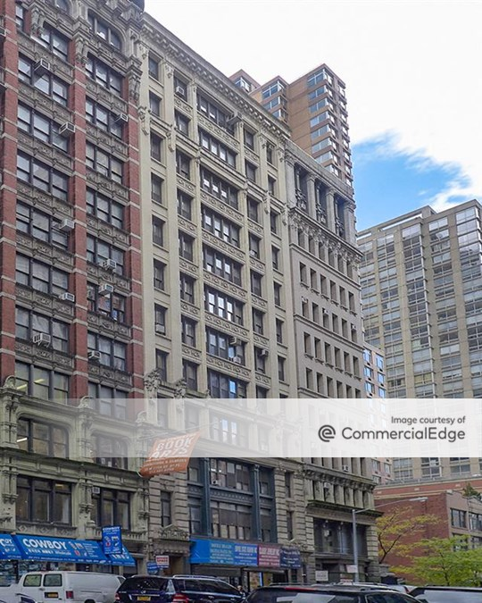 34 West 27th Street