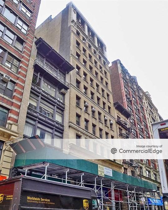 22 West 27th Street