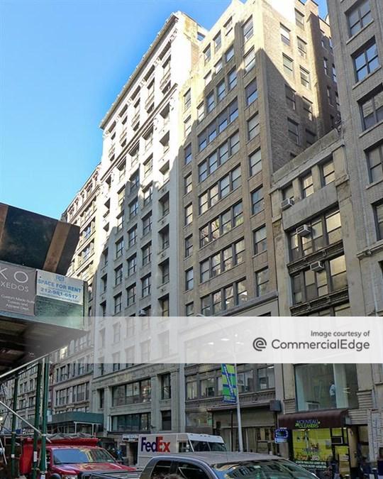 29 West 36th Street