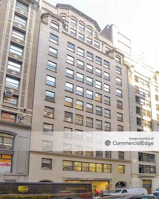 237 West 37th Street