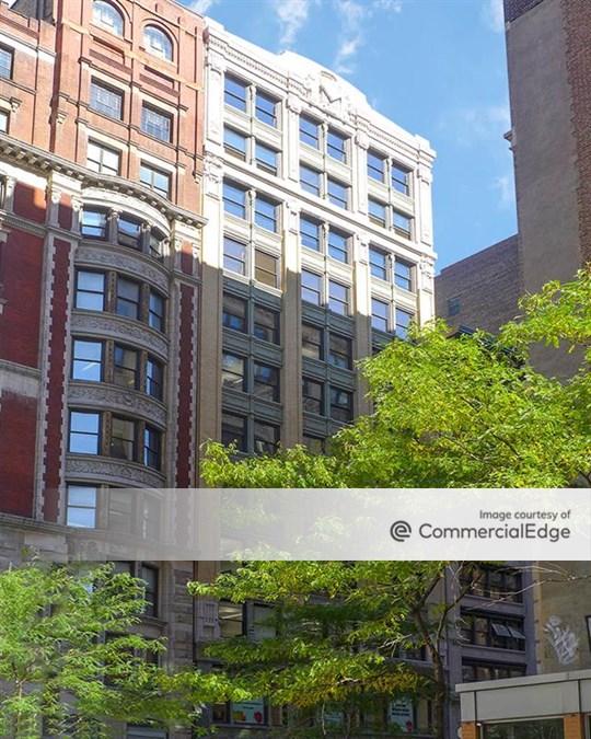 45 West 27th Street