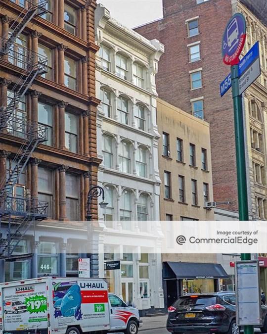 444 Broadway