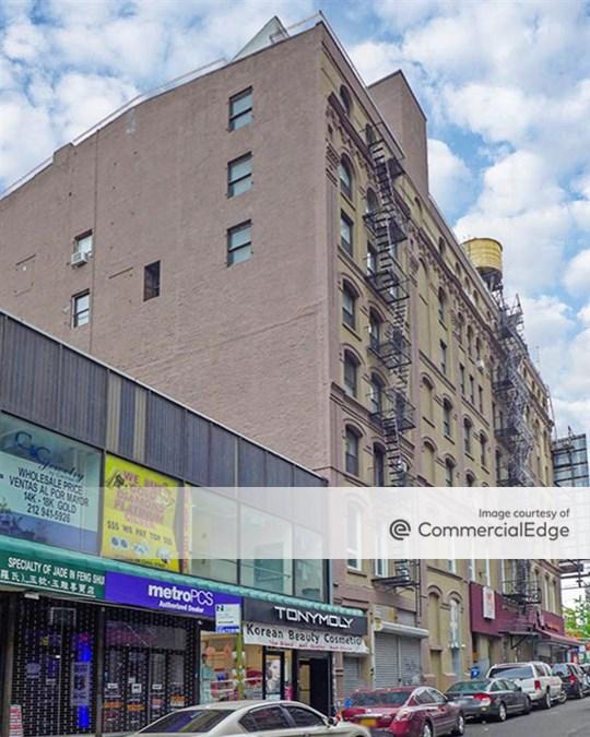 224 Canal Street