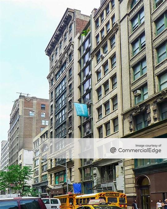 33 West 17th Street