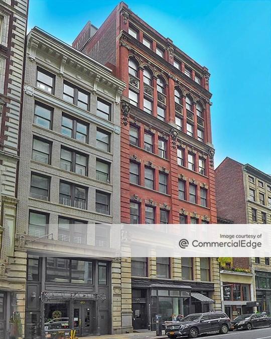 36 East 20th Street