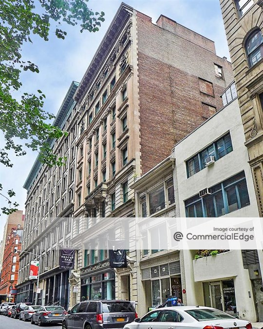 29 East 19th Street