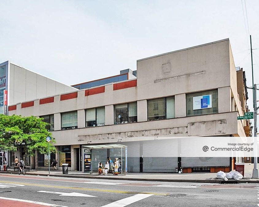 1-3 West 125th Street