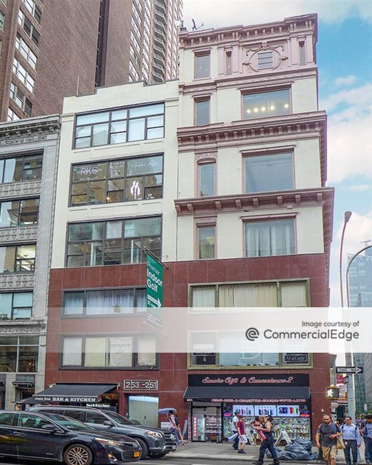 253 5th Avenue