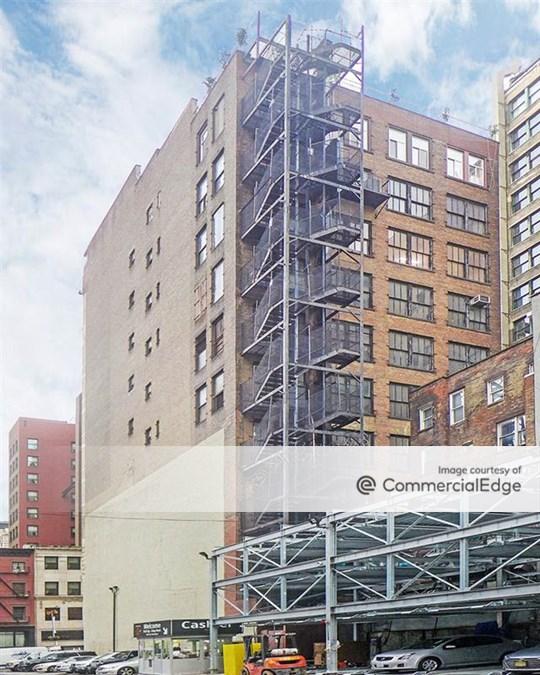13-15 West 28th Street