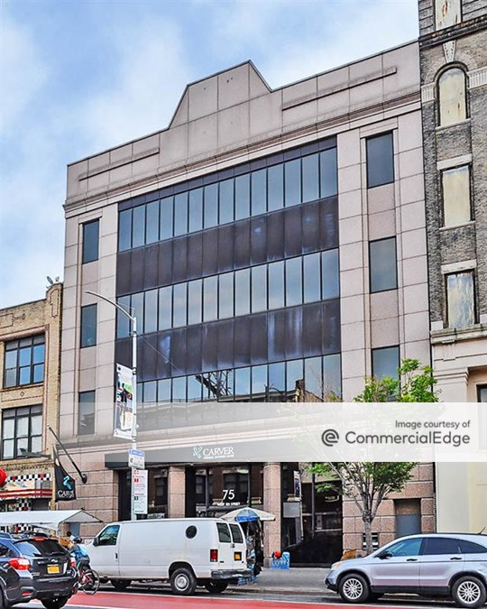 75 West 125th Street