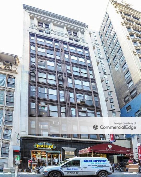 17 West 45th Street