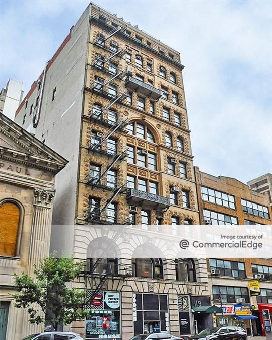 119 West 23rd Street