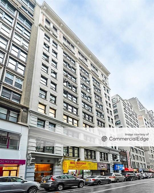 134-140 West 29th Street