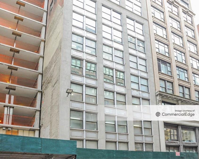 8 West 37th Street