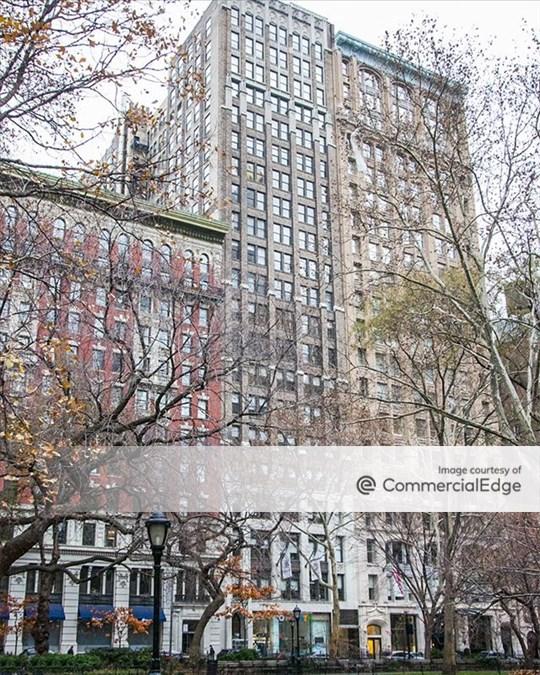 11 Madison Square North