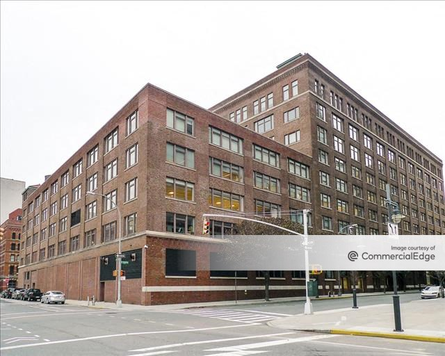 Carpenters' Union  Building