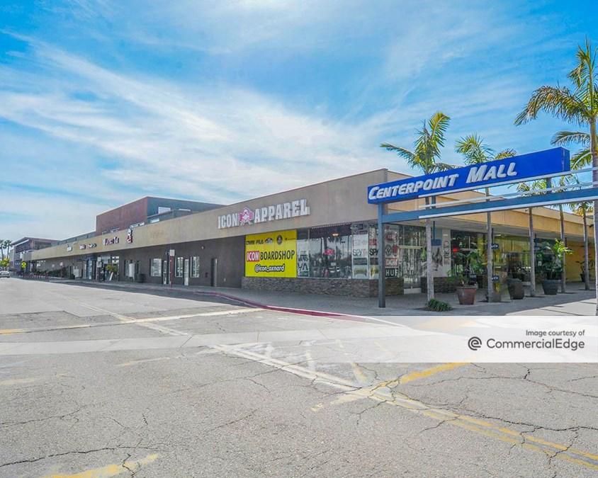 Centerpoint Mall
