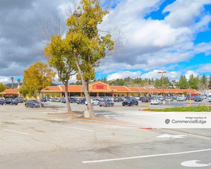 Agoura Meadows Shopping Center