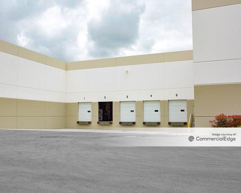 Echelon Business Park - 802 Echelon Court