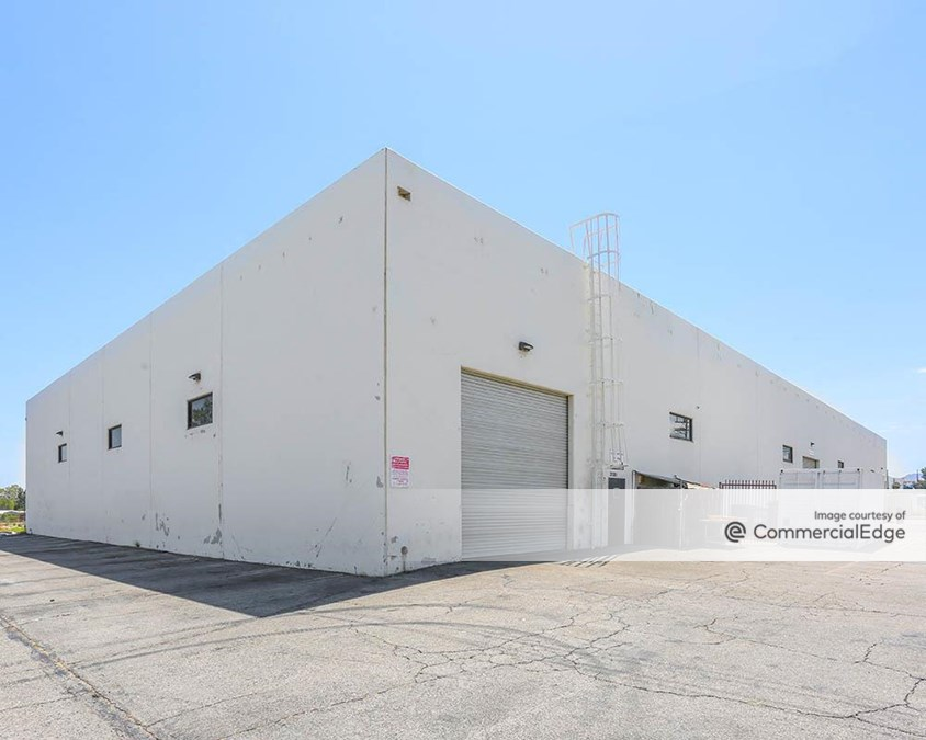 Chatsworth Industrial Park - 21301 Itasca Street