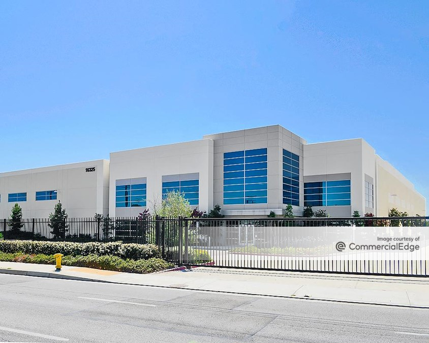 Carson Industrial Center North