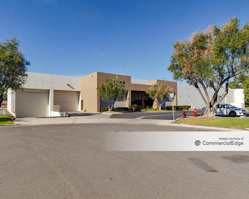Cerritos Business Center