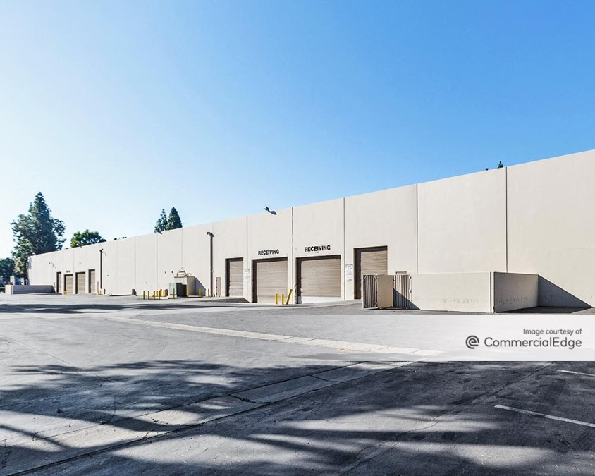 Cerritos Distribution Center - 12604-12630 Hiddencreek Way & 16021 Arthur Street