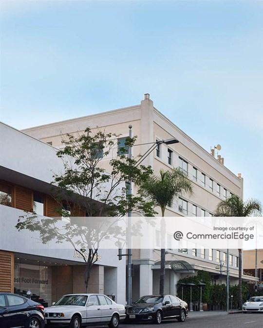 Canon Brighton Medical Building