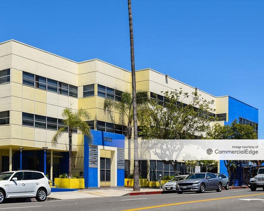 2825 Santa Monica Blvd