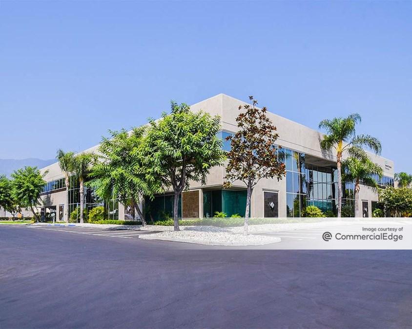 Huntington Millennium Center