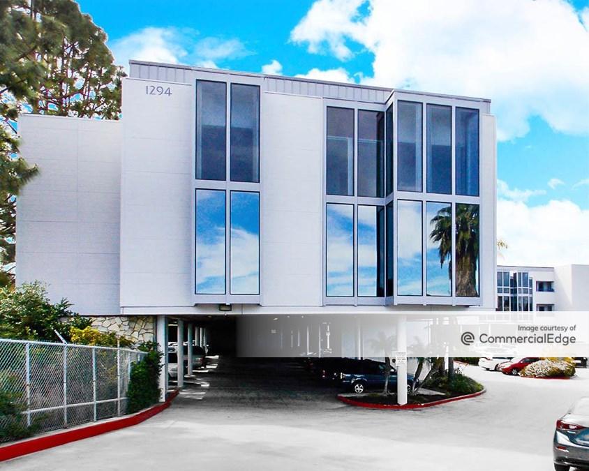 San Pedro Medical Arts Center