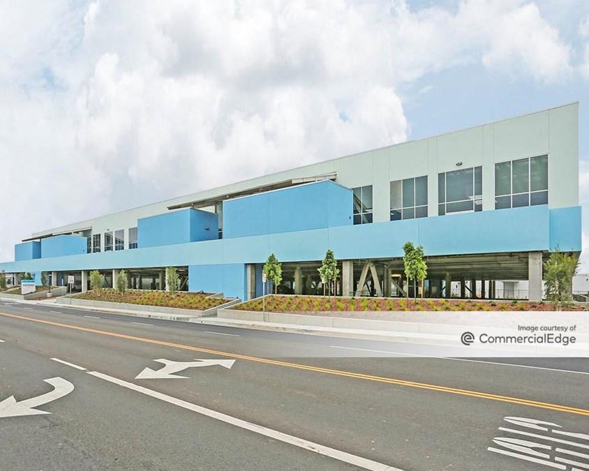 Utah Avenue Campus - 2330 Utah Avenue