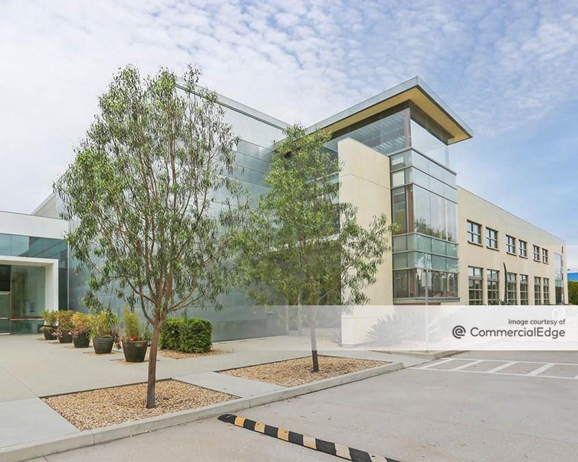 Lantana Media Campus - South 1 & South 2 Buildings